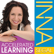 Accelerated Learning: Memory Enhancement Audiobook, by Inna Segal