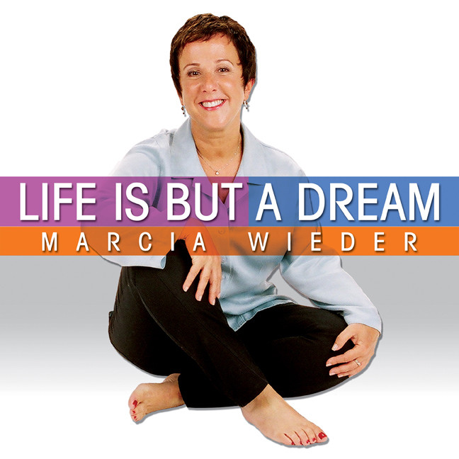 Printable Life is But a Dream: Wise Techniques for an Inspirational Journey Audiobook Cover Art
