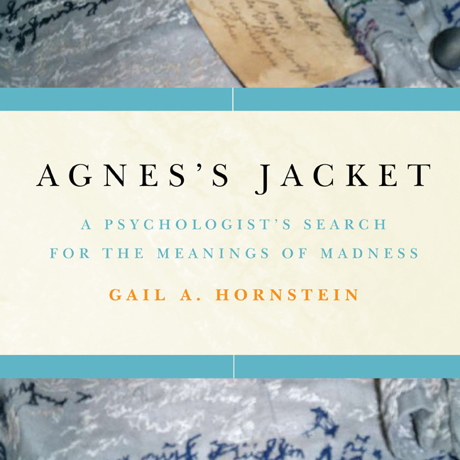Printable Agnes's Jacket: A Psychologist's Search for the Meanings of Madness Audiobook Cover Art
