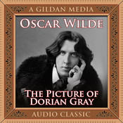 The Picture of Dorian Gray, by Oscar Wild