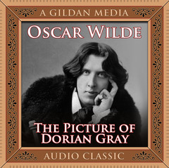 The Picture Dorian Gray Audiobook, by Oscar Wilde