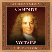 Candide, by Voltaire