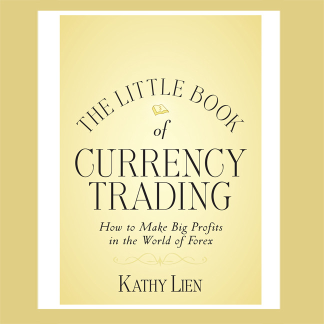 Printable The Little Book of Currency Trading Audiobook Cover Art