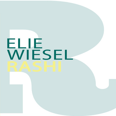 Rashi Audiobook, by Elie Wiesel
