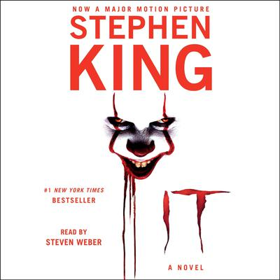 It Audiobook, by Stephen King