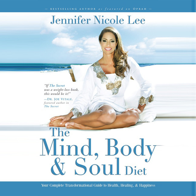 Printable The Mind, Body & Soul Diet: Your Complete Transformational Guide to Health, Healing & Happiness Audiobook Cover Art