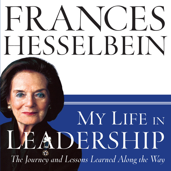 Printable My Life in Leadership: The Journey and Lessons Learned Along the Way Audiobook Cover Art