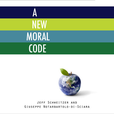 New Moral Code Audiobook, by Jeff Schweitzer