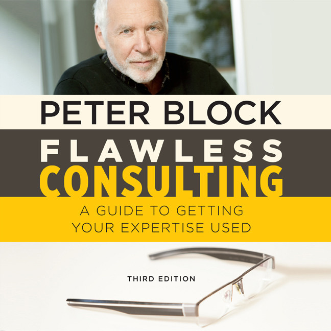 Printable Flawless Consulting, Third Edition: A Guide to Getting Your Expertise Used Audiobook Cover Art