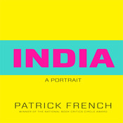India: A Portrait Audiobook, by Patrick French