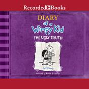 The Ugly Truth Audiobook, by Jeff Kinney