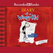 Diary of a Wimpy Kid, by Jeff Kinney