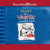 Rodrick Rules, by Jeff Kinney