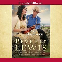 The Fiddler Audiobook, by Beverly Lewis