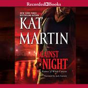 Against the Night, by Kat Martin