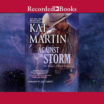 Against the Storm Audiobook, by
