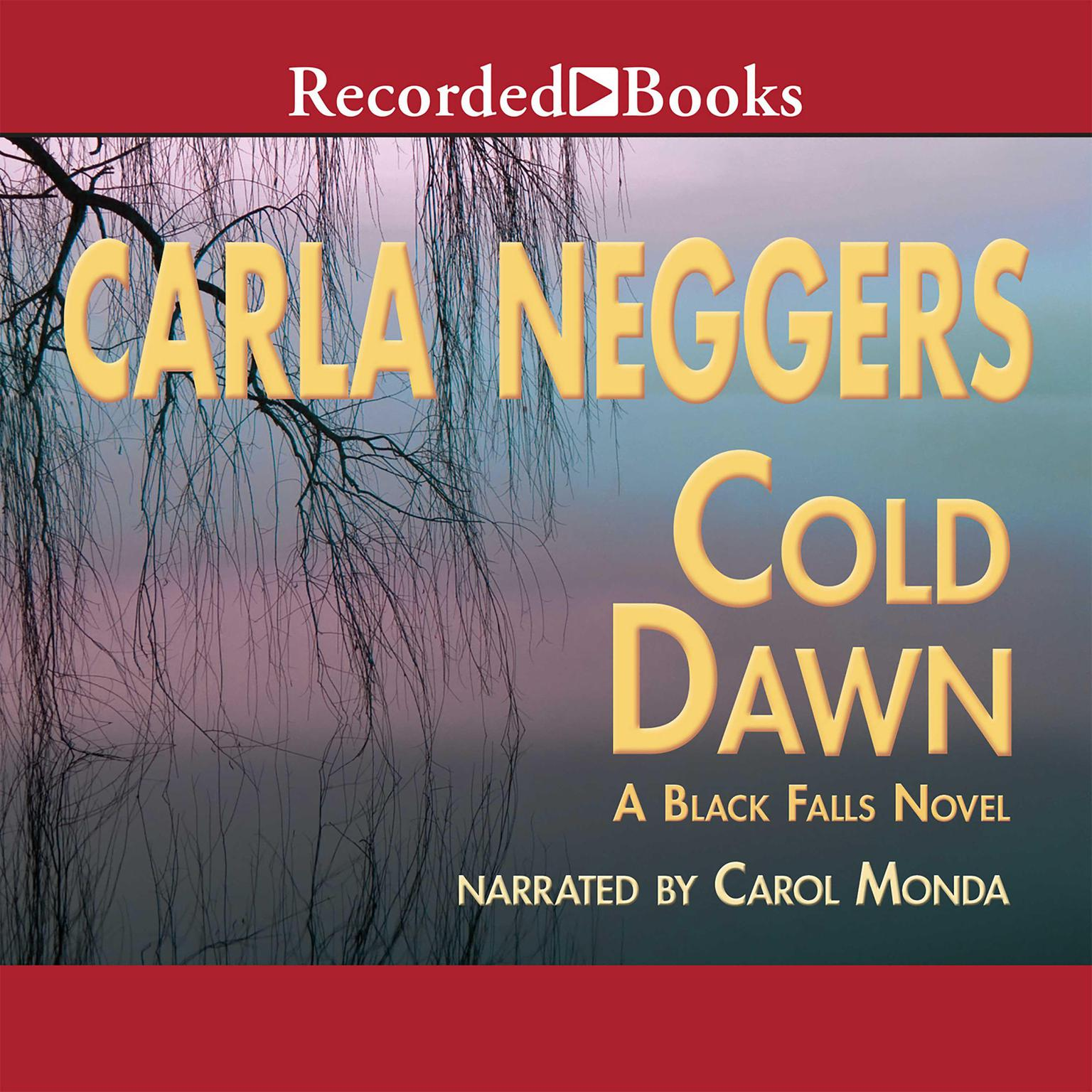 Printable Cold Dawn Audiobook Cover Art