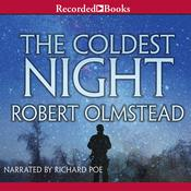 The Coldest Night Audiobook, by Robert Olmstead