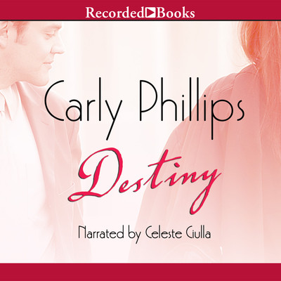 Destiny Audiobook, by Carly Phillips