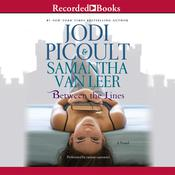 Between the Lines Audiobook, by Jodi Picoult, Samantha Van Leer