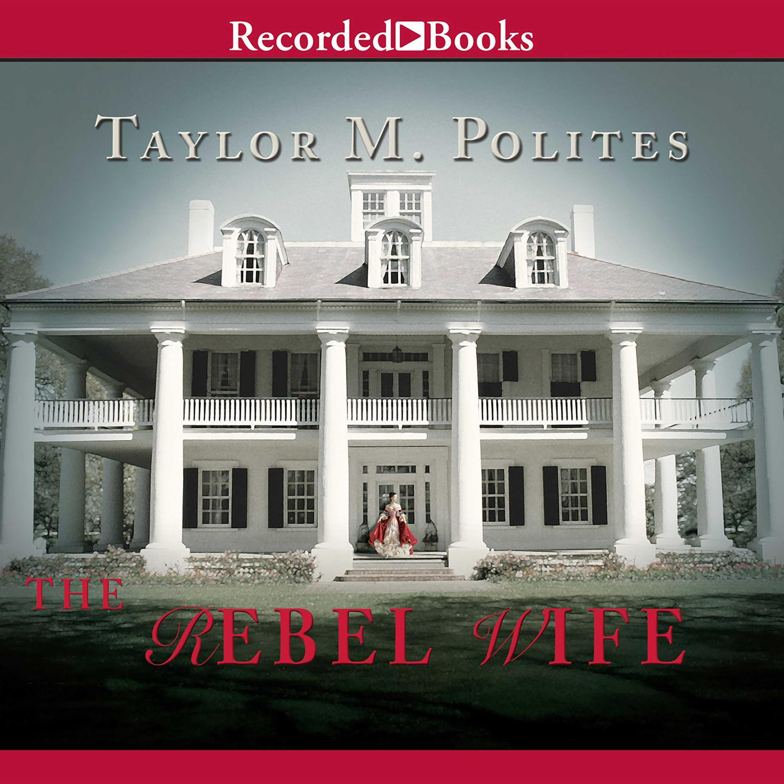 Printable The Rebel Wife Audiobook Cover Art