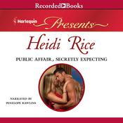 Public Affair, Secretly Expecting, by Heidi Rice