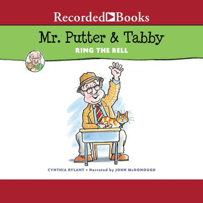 Mr. Putter & Tabby Ring the Bell Audiobook, by