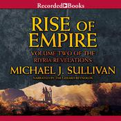 Rise of Empire, by Michael J. Sullivan