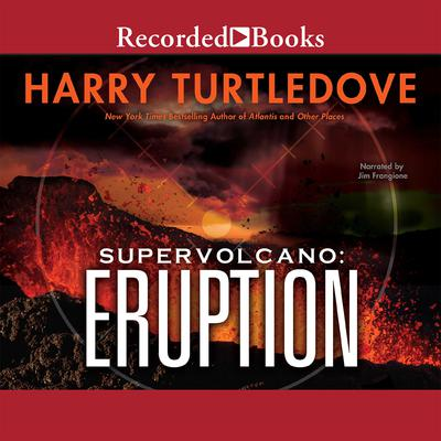 Eruption Audiobook, by