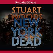New York Dead, by Stuart Woods