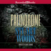Palindrome Audiobook, by Stuart Woods