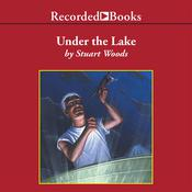 Under the Lake Audiobook, by Stuart Woods