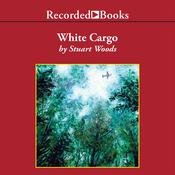 White Cargo Audiobook, by Stuart Woods