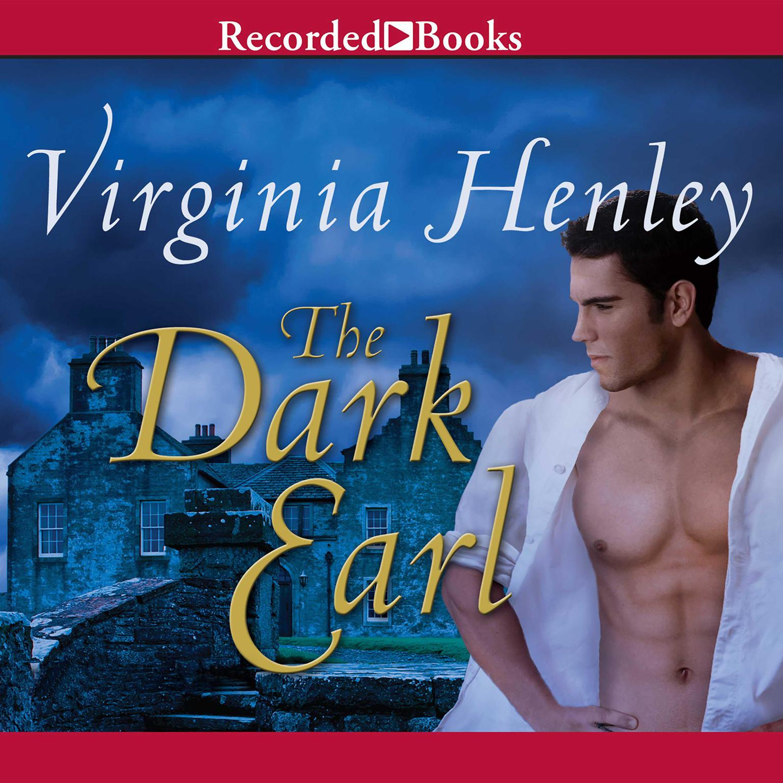 Printable The Dark Earl Audiobook Cover Art