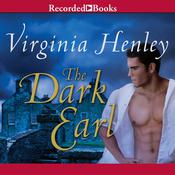 The Dark Earl, by Virginia Henley