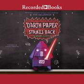 Darth Paper Strikes Back, by Tom Angleberger