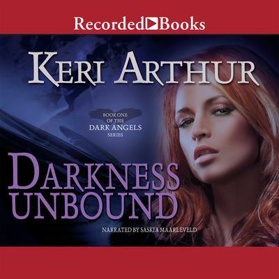 Darkness Unbound Audiobook, by