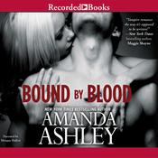 Bound by Blood, by Amanda Ashley