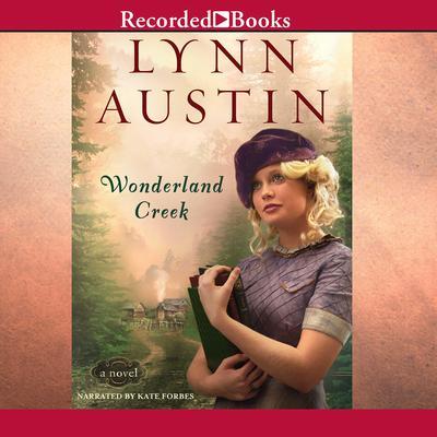 Wonderland Creek Audiobook, by
