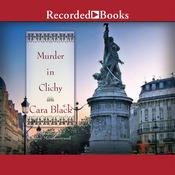 Murder in Clichy, by Cara Black