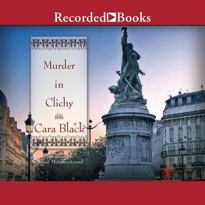 Murder in Clichy Audiobook, by