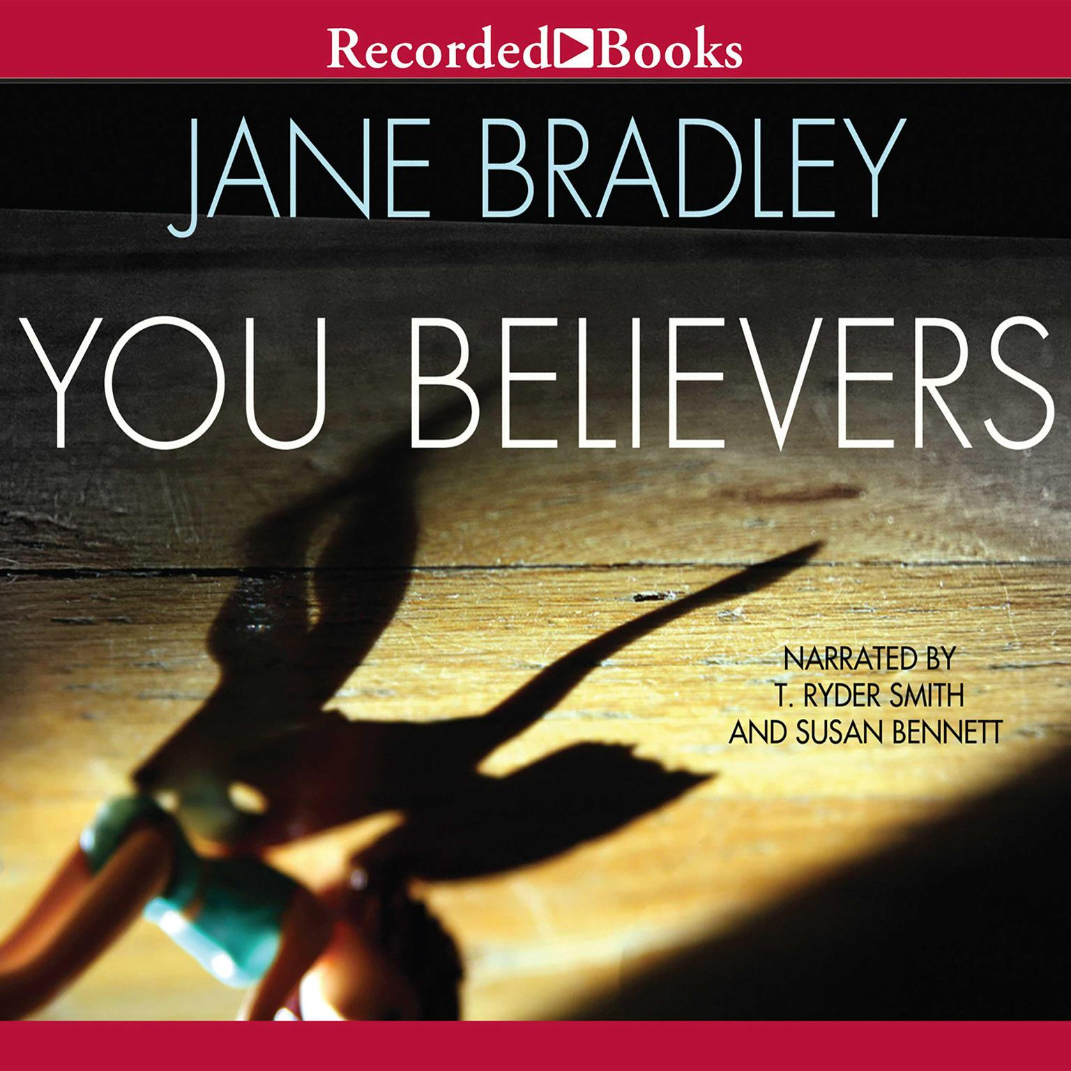 Printable You Believers Audiobook Cover Art