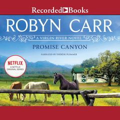 Promise Canyon Audiobook, by Robyn Carr