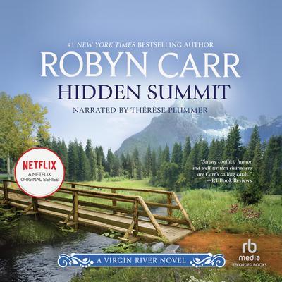 Hidden Summit Audiobook, by