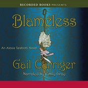 Blameless, by Gail Carriger