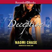Deception Audiobook, by Naomi Chase