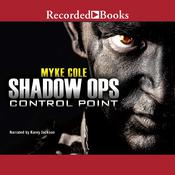 Control Point, by Myke Cole
