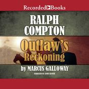 Outlaw's Reckoning Audiobook, by Marcus Galloway
