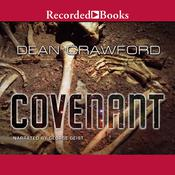 Covenant, by Dean Crawford