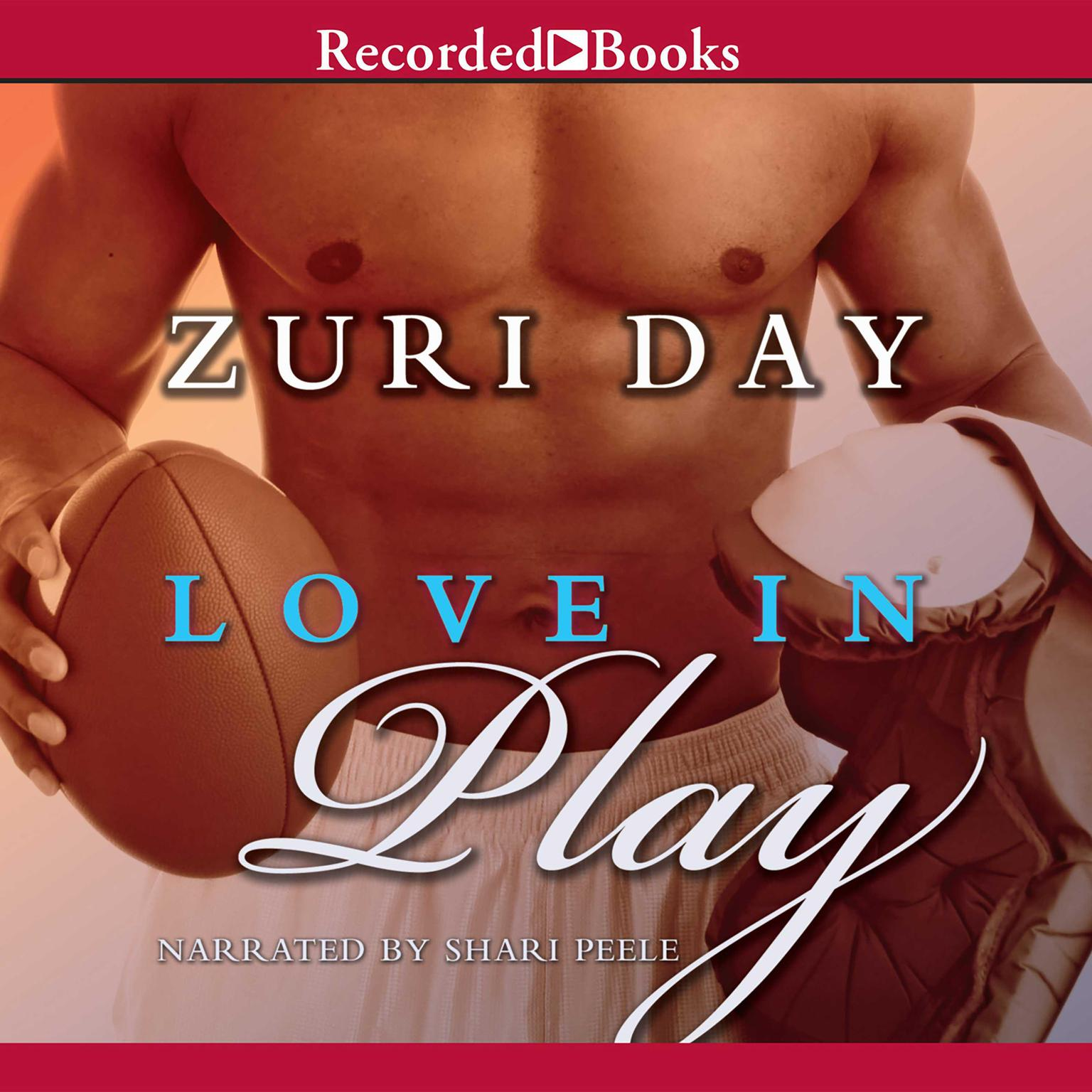 Printable Love In Play Audiobook Cover Art